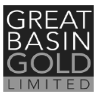 Great basin gold LMTD
